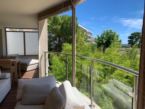 Cannes Villa St Barth - Cannes