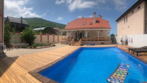 Villa Barvikha House