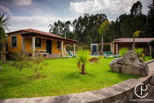 Casas Rusticas Do Picoutinho - Photo 8 of 74