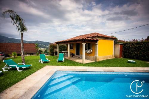 Casas Rusticas Do Picoutinho - Photo 7 of 74