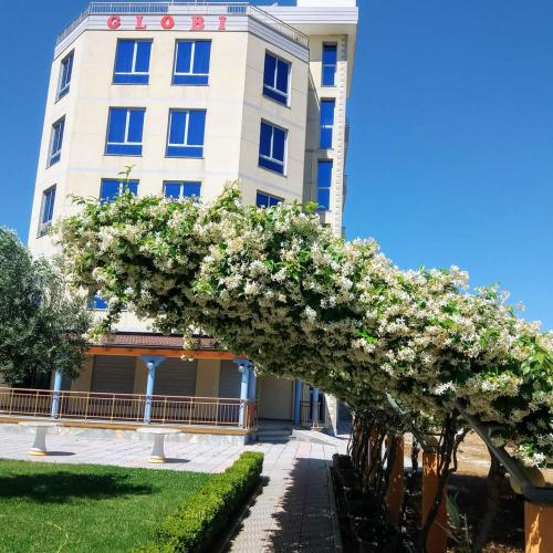 Hotel Restaurant Globi