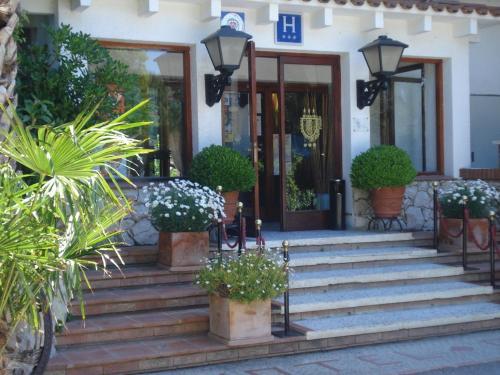 Hotel Gri-Mar *** 69
