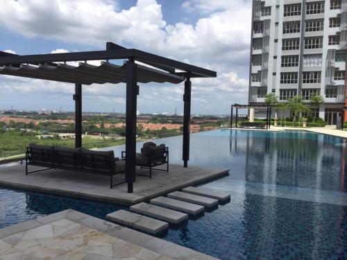 Gravit8 Cozy Stay, Klang