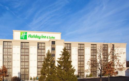 . Holiday Inn Cincinnati-Eastgate, an IHG Hotel