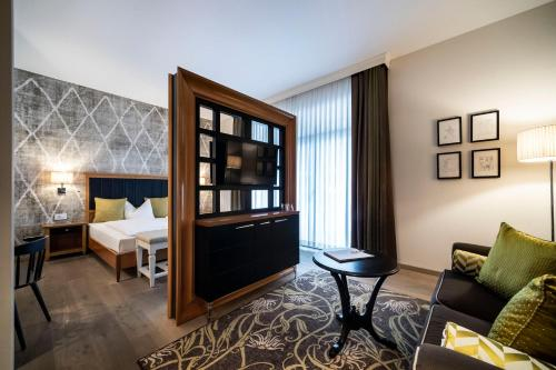 Post Hotel - Tradition & Lifestyle Adults Only Vierschach bei Innichen