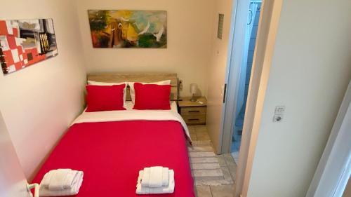 Patras Port apartment in Patras