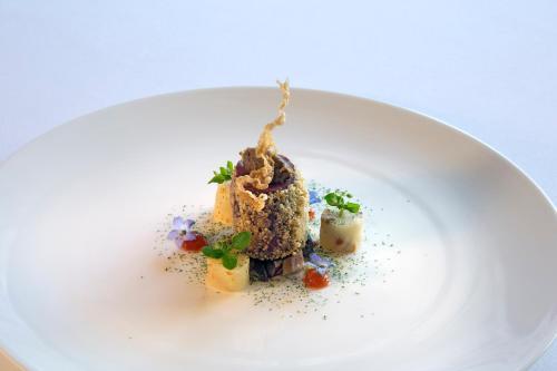 Kulinarik & Geniesserhotel Alpin - Hotel - Achenkirch