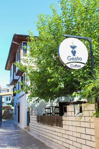 White City Pension, Pension in Antalya