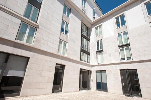 Lisbon Chiado Penthouse - image 5
