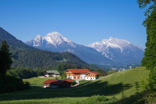 Malterlehen-Berchtesgaden - Hotel - Berchtesgadener Land