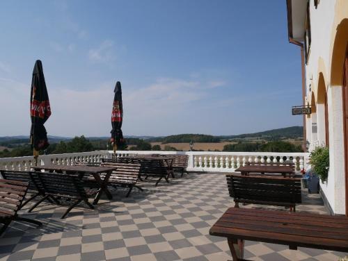Hotel Štamberk foto 22