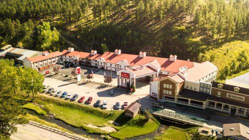 Ramada by Wyndham Keystone Near Mt Rushmore - Accommodation - Keystone