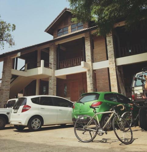 ชัยนาทรีสอร์ท Chai Nat