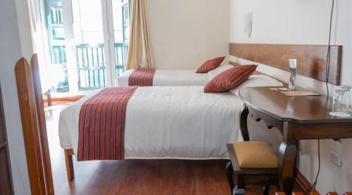 Hotel La Casona Real Cusco