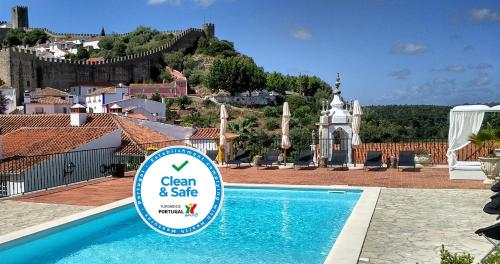 __{offers.Best_flights}__ Hotel Real d Obidos