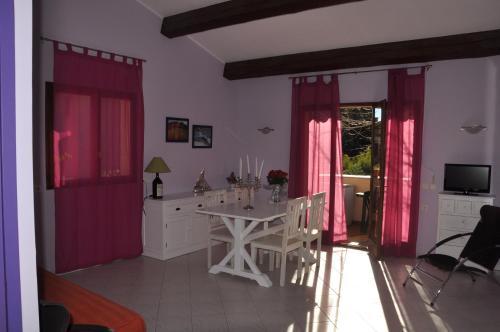 Villa Petra - Hôtel - Sainte-Maxime