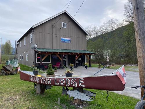 . Stewart Mountain Lodge