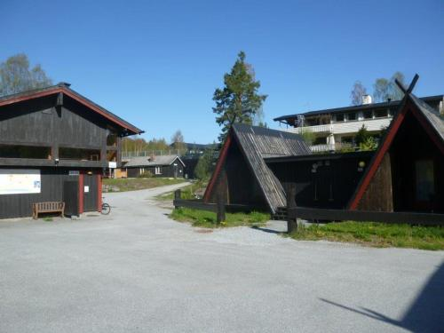 Halling Resort - Hytteparken i Gol - Hotel