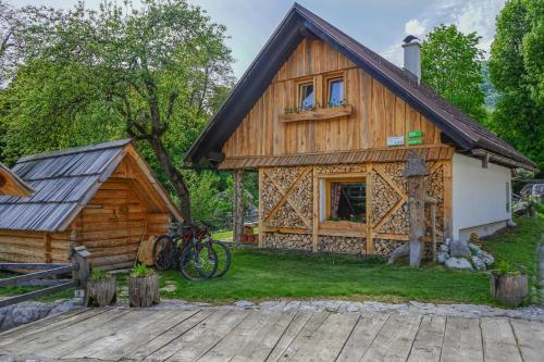 Accommodation in Gorenja Vas-Poljane
