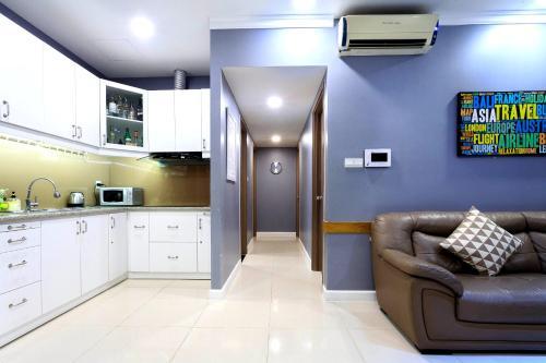 Trang Nguyen Apartment, Quận 4