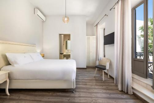 Shalom Luxury Rooms Daliani, 73132 Chania