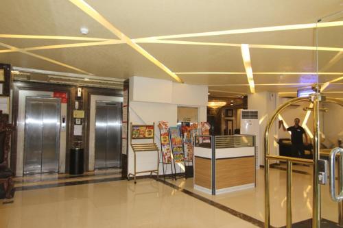 Sorooh Taibah Furnished Apartments Main image 2
