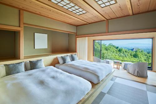 ANDO HOTEL NARA Wakakusayama