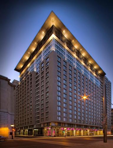 Embassy Suites by Hilton - Montreal Hlavní fotka