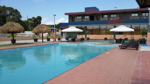 Express Inn Coronado And Camping