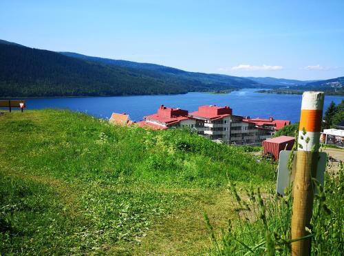 AGO Kabinbanevägen - Hotel - Åre