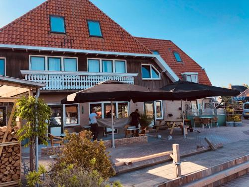 . Hotel Gast Inn Workum
