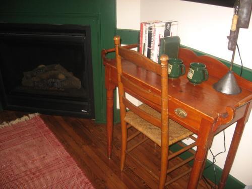 The Brafferton Inn - Gettysburg, PA 17325