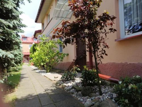 . MV Apartamenty Komfort