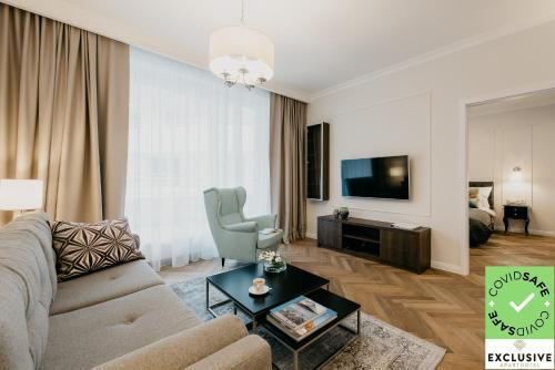 EXCLUSIVE Aparthotel - Hotel - Wrocław