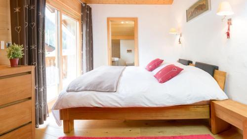 Casa Linga - Chalet - BO Immobilier - Châtel