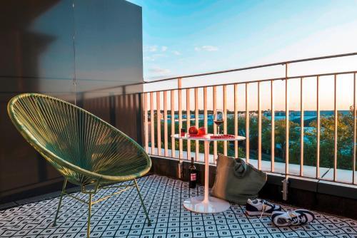 . Mintrops Concierge Hotel