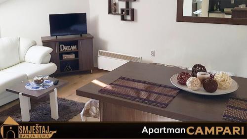 . Apartman Campari
