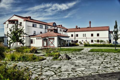 . Hotell Bogesund