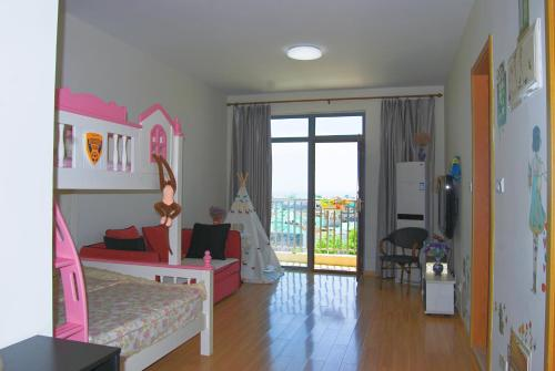 Huamao Weilan Haiwan Apartment Qinhuangdao
