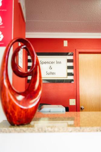 . Spencer Inn & Suites