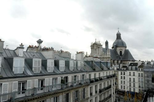 Grand Hôtel Malher photo 20
