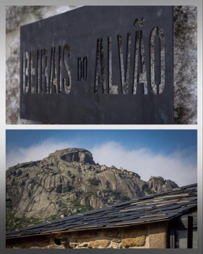 Beirais do Alvão, Vila Real