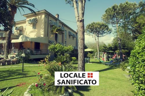 . Hotel Parma Mare
