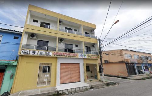 . Apart&Houses Flats Belém Aeroporto
