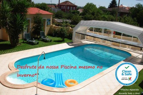 . Hotel Rural Solar Das Freiras