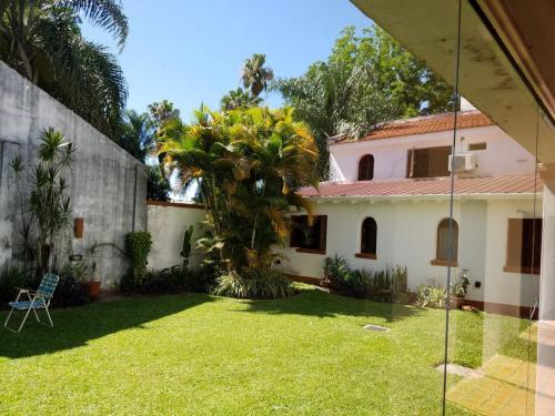 . Hotel Posada Las Arecas