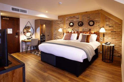 Hotel Indigo York, An Ihg Hotel