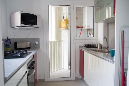 Bbarcelona Apartments Modern Eixample Flats photo 4