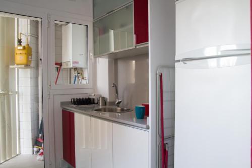 Bbarcelona Apartments Modern Eixample Flats photo 8
