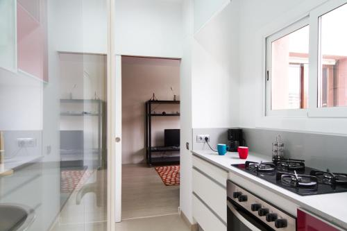 Bbarcelona Apartments Modern Eixample Flats photo 15